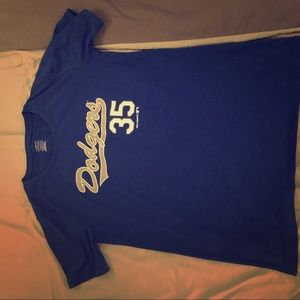 Dodgers Jersey